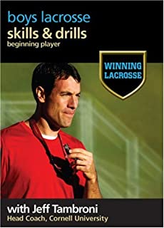 Winning Lacrosse: Skills and Drills for the Beginning Player