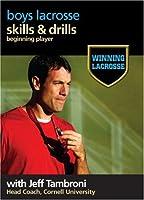 Winning Lacrosse: Skills & Drills for Beginning [DVD] [Import]