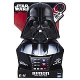 Hasbro Gaming Simon Star Wars Darth Vader Juego