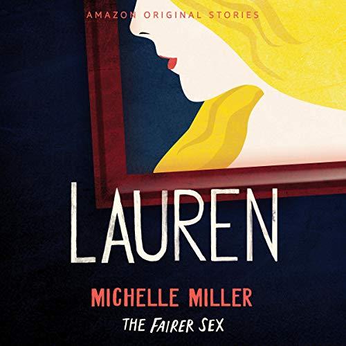 Lauren cover art
