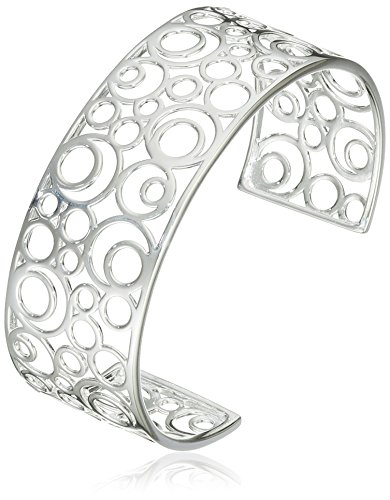 Elements Damen Armband 925 Sterling Silber Silber B3174