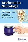 Taschenatlas Neurologie - Reinhard Rohkamm