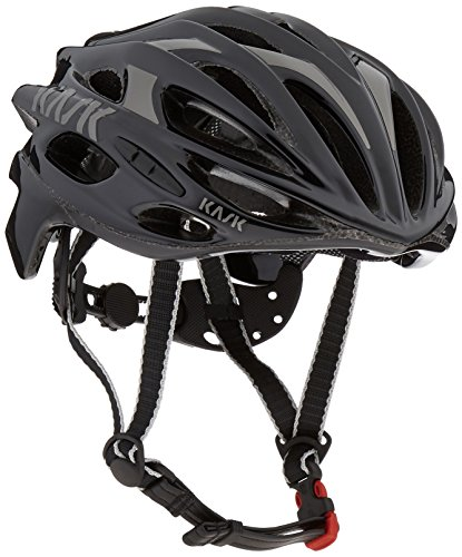 Kask Mojito - Black/Anthracite - X-Large