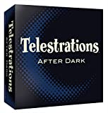 Telestrations After Dark Adult Party Game | Adult Board Game | An Adult Twist on...