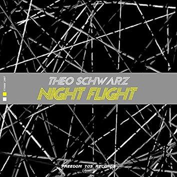 Night Flight (Rush Hour Schranz Version)