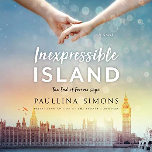 Inexpressible Island cover art