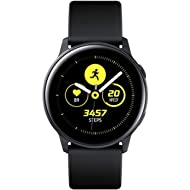 Samsung Galaxy Watch Active - Black Smart Watch