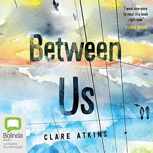 Between Us cover art