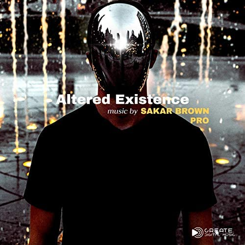Sakar Brown, PRO The Spectacula, CREATE.Digital Music