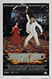Posters Saturday Night Fever Filmplakat 28 cm x43cm