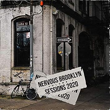 Nervous Brooklyn Sessions 2020, Vol. 2