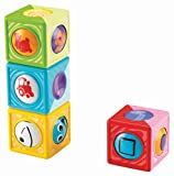 Fisher-Price Roller Blocks, Vehicles and Shapes