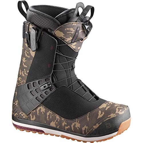 Salomon Dialogue Camo Wide JP Snowboard Boots