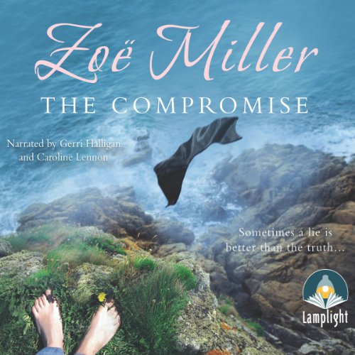 The Compromise audiobook cover art