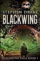 Blackwing: Large Print Edition