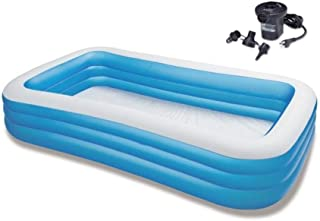 splash zone 3d quick set pool