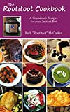 The Rootitoot Cookbook: A Grandma