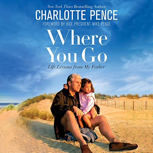 Where You Go audiobook cover art