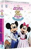 ドリームス オブ 東京ディズニーリゾート 25th アニバーサリーイヤー マジックコ...[DVD]