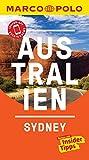 MARCO POLO Reiseführer Australien, Sydney: inklusive Insider-Tipps, Touren-App, Update-Service und NEU: Kartendownloads (MARCO POLO Reiseführer E-Book)