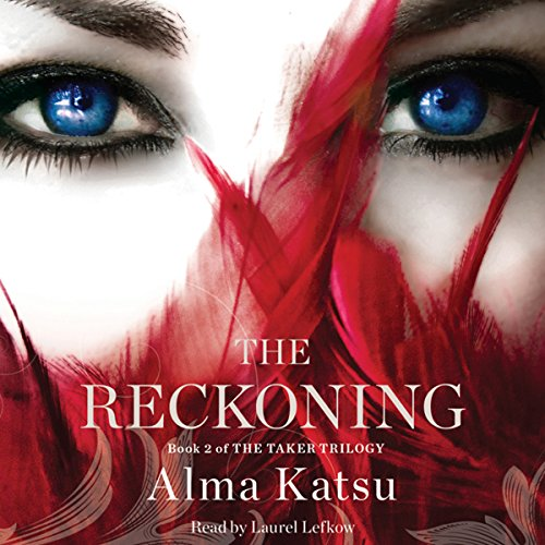 The Reckoning                   By:                                                                                                                                 Alma Katsu                               Narrated by:                                                                                                                                 Laurel Lefkow                      Length: 11 hrs and 42 mins     148 ratings     Overall 4.3