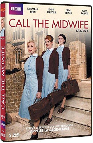 CALL THE MIDWIFE Saison 4