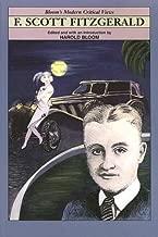 F Scott Fitzgerald (Modern Critical Views)