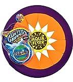 Best Beach Frisbees - JA-RU Water Hop Skip Ball & Flyer Foam Review