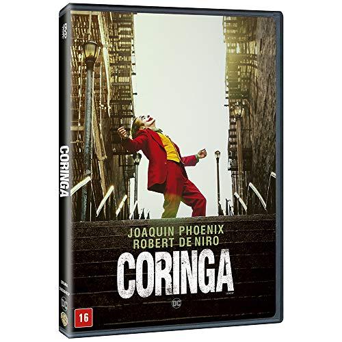 Coringa Robert Niro Joaquin Phoenix