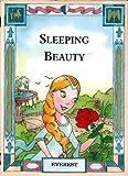 Sleeping beauty (Cometa roja (Inglés))