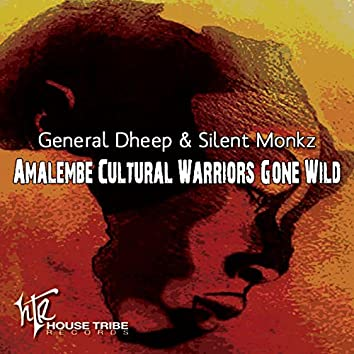 Amalembe Cultural Warriors Gone Wild