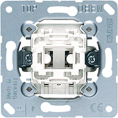 Jung 506U Rocker Switch Off/Toggle by Jung