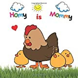 Homy  is moomy: let your baby tell you how much he/ she loves you with  beatiful pictures attached with thankful little letters (couopns )