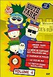South Park - Saison 2 (Vol.4) : Jamais sans mon **** / La mère de Cartman est toujours une ... / Le charmeur de poules / Le zizi de Ike / Le foetus siamo maxillaire