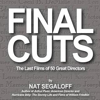 Final Cuts cover art