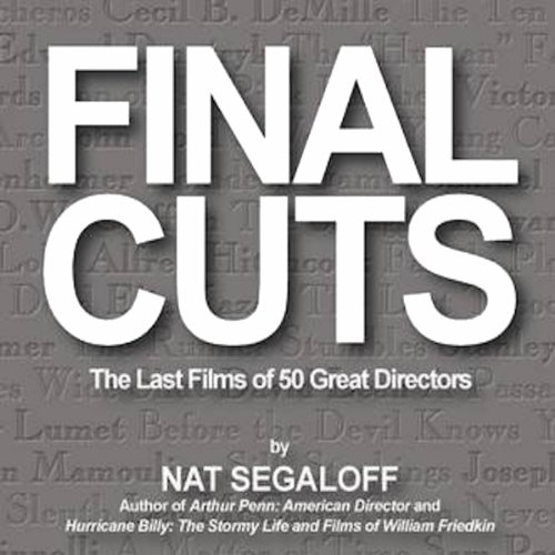 Final Cuts audiobook cover art