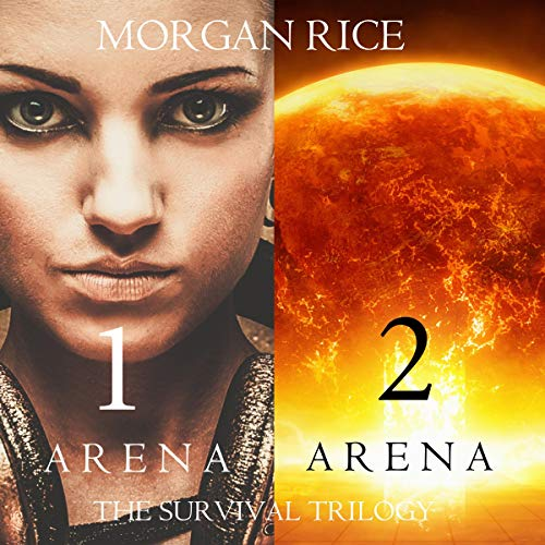 The Survival Trilogy: Books 1 and 2