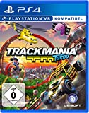 Trackmania Turbo - PlayStation 4 - [Edizione: Germania]