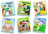 STAGE 1 MORE FIRST WORDS A PACK (Oxford Reading Tree)