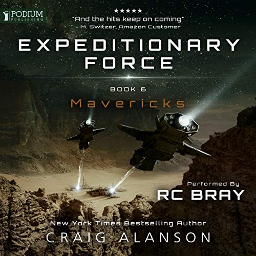Expeditionary Force, Book 6  - Craig Alanson