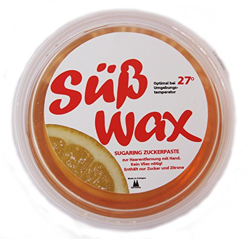 Süß Wax -  449g  27° Sugaring