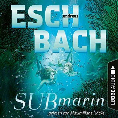 Submarin cover art