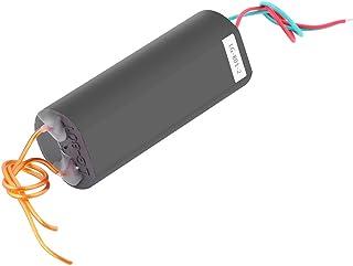 Acogedor High Voltage Pulse Generator,DC6-12V to 500KV~1000KV High Voltage Generator,Step Up Power Module for Negative-ion...