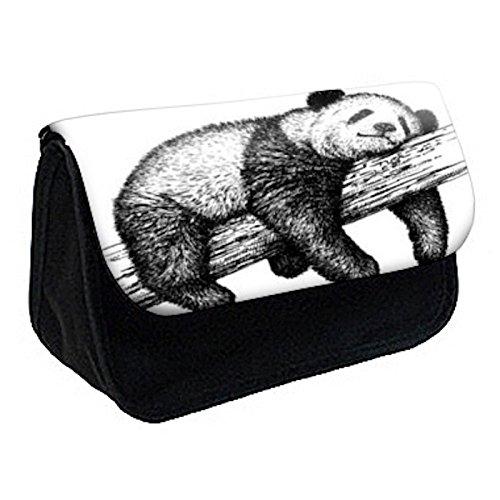 Trousse à Crayons Panda réf 443