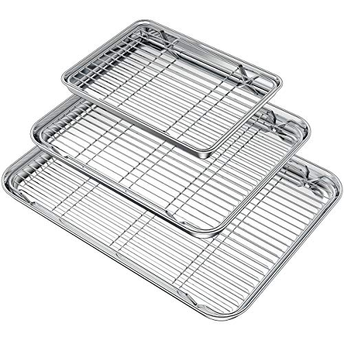 Best Baking Sheet Wildone