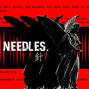 NEEDLES IN MY BACK.