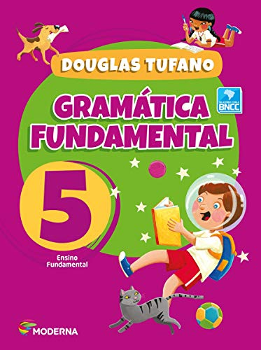 Gramatica Fundamental - 5 Ano - 4 Edição