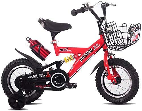Buy Bargain FJH Rocking Horses Children Bicycle Steel Frame Stabilizer Sensitive Brake System Fricti...