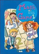 Math Game, Volume 1 (Math Game (Graphic Novels))