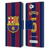Head Case Designs Offiziell Zugelassen FC Barcelona Sergio